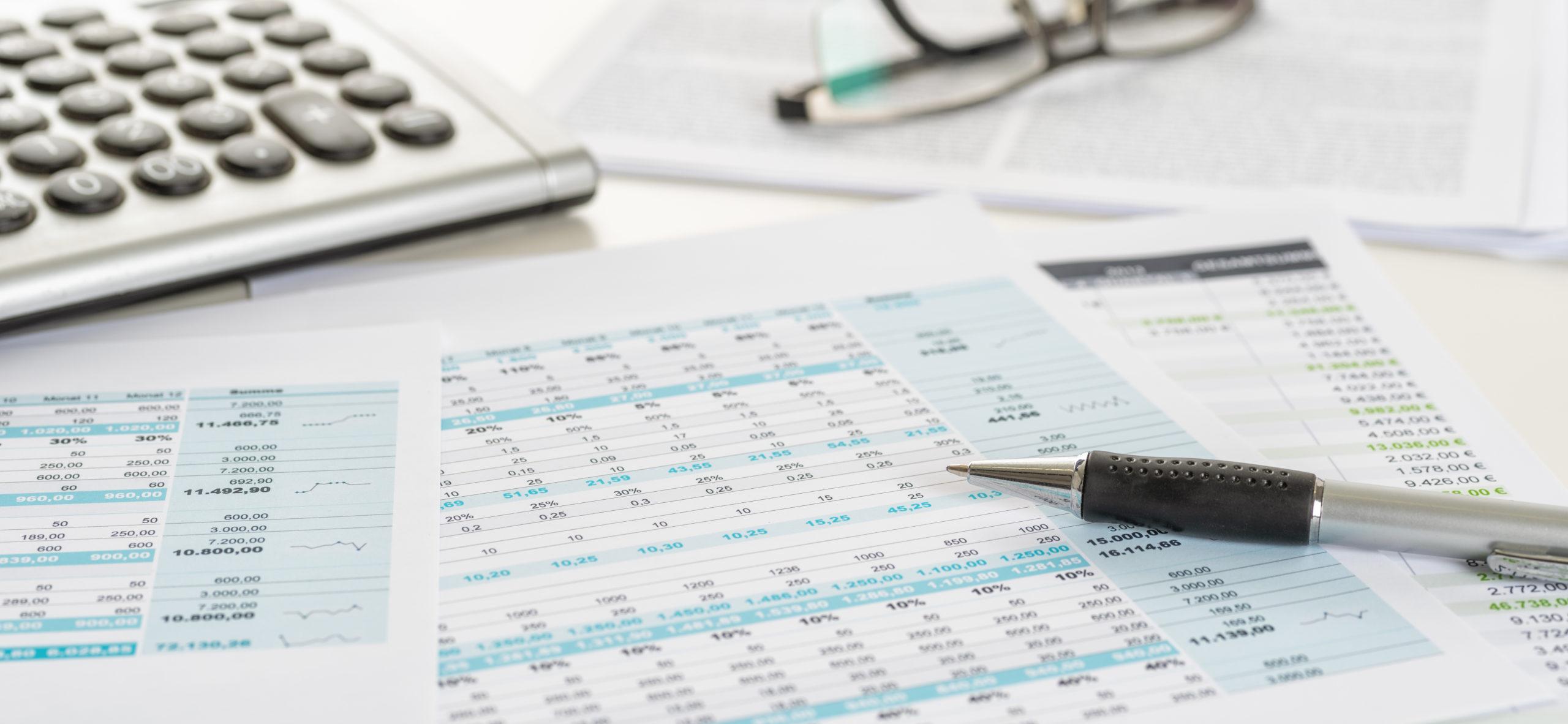 Lohnabrechnung Outsourcing – Clever die Lohnabrechnung erstellen lassen