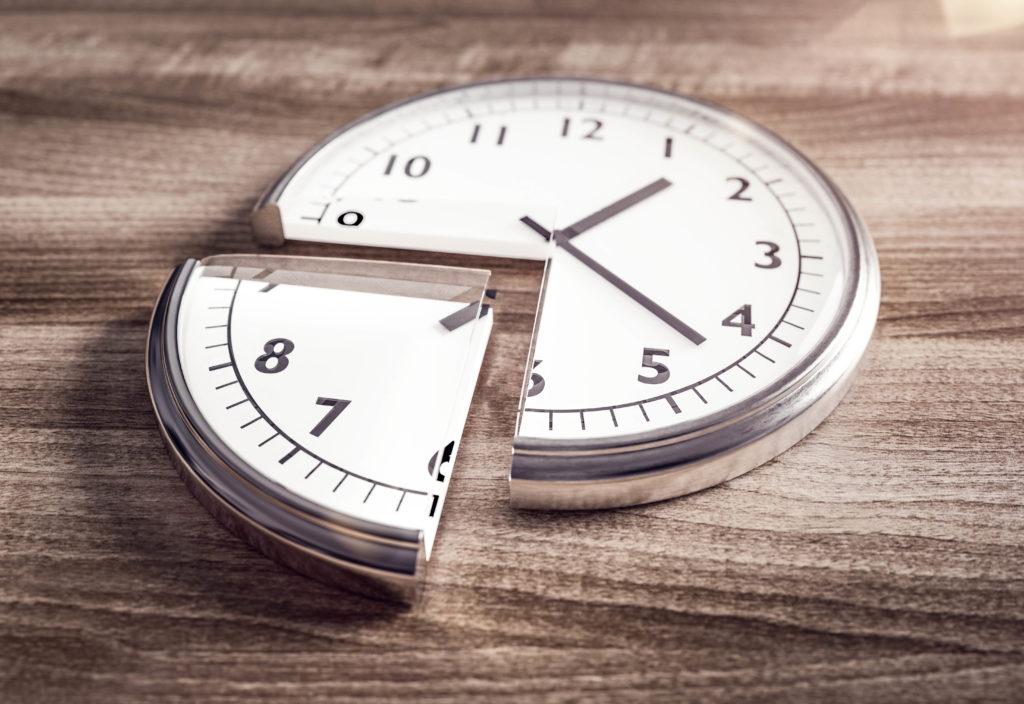 Zeiterfassung online – clever, einfach und effizient die Arbeitszeiten Ihrer Mitarbeiter erfassen