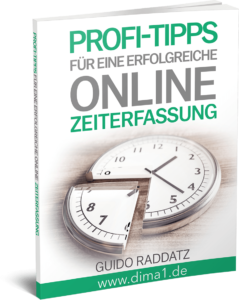 6 Profi-Tipps für eine erfolgreiche Online-Zeiterfassung
